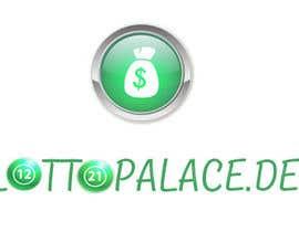 #9 for Design eines Logos for http://www.lottopalace.de by farhanali3599