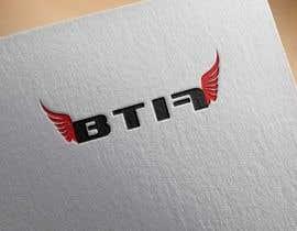 #10 for Logo Design for BTIF af indunil29