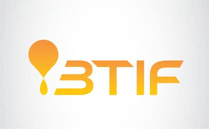 #13 for Logo Design for BTIF af mamun990