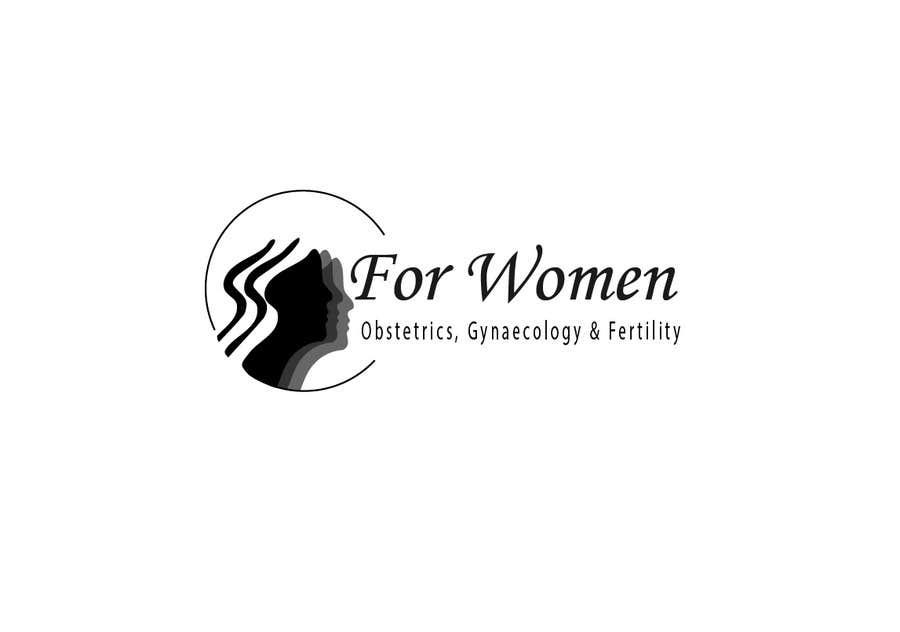 Kilpailutyö #20 kilpailussa Design a Logo for an Obstetrics, Gynaecology and Fertility Clinic
