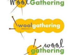 #16 cho Design a Logo for Wool Gathering bởi rachaelcordell
