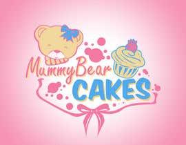 marstyson76 tarafından Logo for a Cake Business için no 7