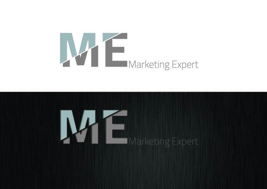 Konkurrenceindlæg #40 for Design a Logo for ME