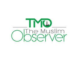 #108 for Design a Logo for THE MUSLIM OBSERVER af wheelmaker04