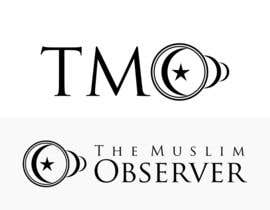 #118 for Design a Logo for THE MUSLIM OBSERVER af averpix