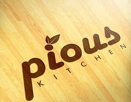 #114 cho Design logo for kitchen bởi DipendraBiswasdb