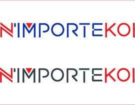 #29 untuk Concevez un logo for N'importeKoi.com oleh rahulwhitecanvas