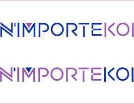 #30 untuk Concevez un logo for N'importeKoi.com oleh rahulwhitecanvas