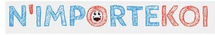 Nro 41 kilpailuun Concevez un logo for N'importeKoi.com käyttäjältä ramiessef