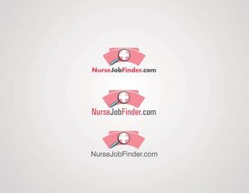 #29 untuk Design a Logo for NurseJobFinder.com oleh sameer6292