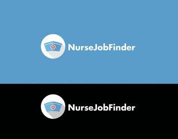 #31 untuk Design a Logo for NurseJobFinder.com oleh sameer6292