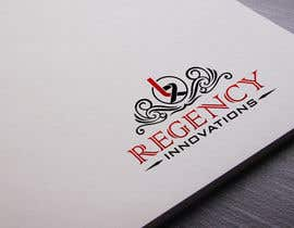 #45 for Design a Logo for Regency Innovations af AhmedAmoun