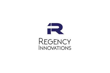 #19 untuk Design a Logo for Regency Innovations oleh irumaziz12