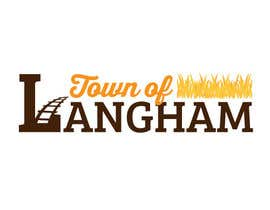 #27 for Town of Langham Logo by derek001