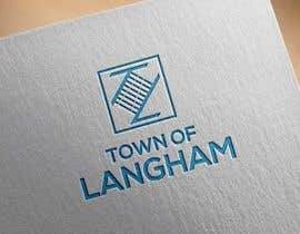 #16 for Town of Langham Logo by saonmahmud2