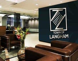 #17 for Town of Langham Logo by saonmahmud2
