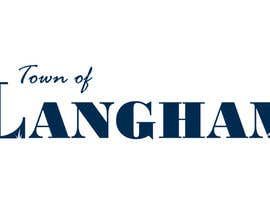 #24 for Town of Langham Logo by DesignTwenty