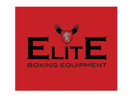 #35 untuk Design a Logo for A Boxing Equipment Company (Mainly Gloves) oleh pedronomada