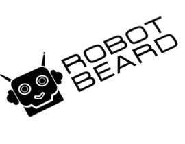 #39 untuk Design a Logo for robotbeard.com oleh rangathusith