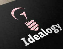 #59 cho Design a Logo for Idealogy bởi anwera