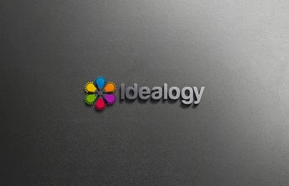 #110 cho Design a Logo for Idealogy bởi thelionstuidos