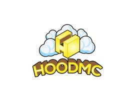 #53 for Design a Logo for HoodMC af insann