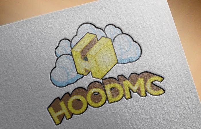 Contest Entry #                                        61                                      for                                         Design a Logo for HoodMC