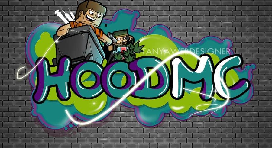 Contest Entry #                                        66                                      for                                         Design a Logo for HoodMC