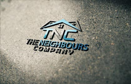 "#44 for Design a Logo for ""The Neighbours Company"" and ""The Neighbours Co."" af alikarovaliya"