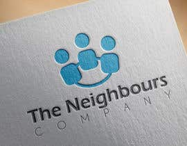 "#69 for Design a Logo for ""The Neighbours Company"" and ""The Neighbours Co."" af Pierro52"