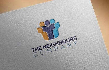 "#21 for Design a Logo for ""The Neighbours Company"" and ""The Neighbours Co."" af mdrashed2609"