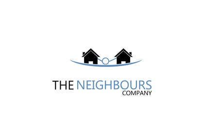 "#71 for Design a Logo for ""The Neighbours Company"" and ""The Neighbours Co."" af akritidas21"