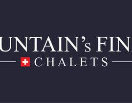 tawoit tarafından Design of a logo for Mountain's Finest için no 84
