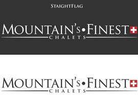 FelipeVargasR tarafından Design of a logo for Mountain's Finest için no 91