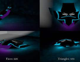 #10 cho 3D Modelling for Tron-like racing spaceship bởi SpiderTechDA