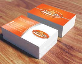#23 untuk Logo and Business Card for Delicias Milas oleh georgeecstazy