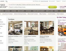 artrex tarafından Corporate name and identity needed for online B2B furniture shops için no 13