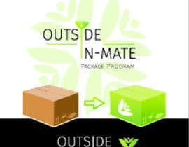 "roscanastasia tarafından Design a Logo for ""Outside In-mate Package Program"" için no 249"