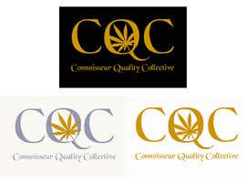 #123 for Design a Logo for my company CQC -connoisseur quality collective by md221987