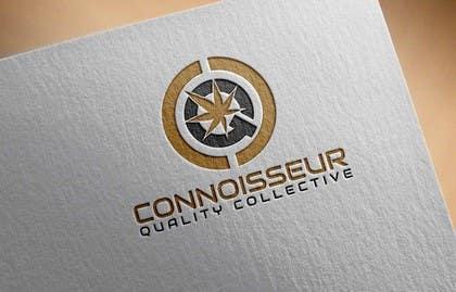 Nro 134 kilpailuun Design a Logo for my company CQC -connoisseur quality collective käyttäjältä eltorozzz