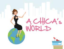 #59 cho Design a Logo for A Chica's World bởi simpion