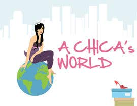 #60 cho Design a Logo for A Chica's World bởi simpion