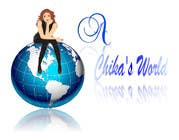 Bài tham dự #22 về Graphic Design cho cuộc thi Design a Logo for A Chica's World