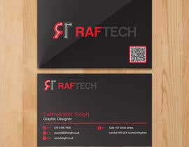 #10 for Design some Business Cards for a electronics webshop af LSinghCG