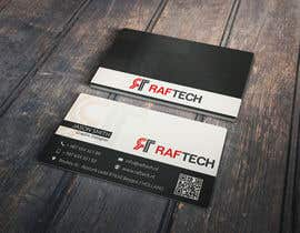 #21 for Design some Business Cards for a electronics webshop af Fgny85