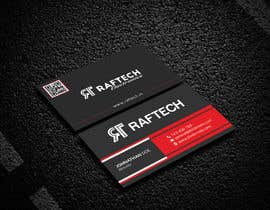 #36 for Design some Business Cards for a electronics webshop af shohaghhossen