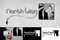 Graphic Design Contest Entry #305 for Logo Design for North Lion