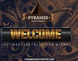 #21 for I need some Graphic Design for Software Welcome Screen by dezsign