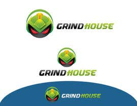 #44 cho Design a Logo for GrindHouse bởi NsCreations7