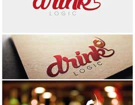 #72 for Design a Logo for company name: Drink Logic af samehsos